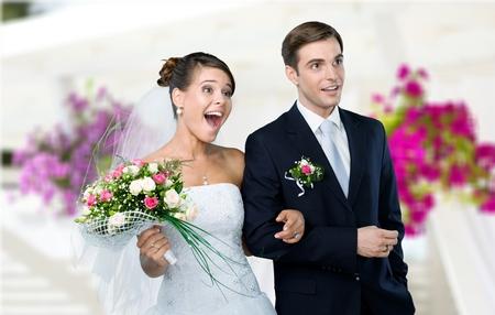 La boda.