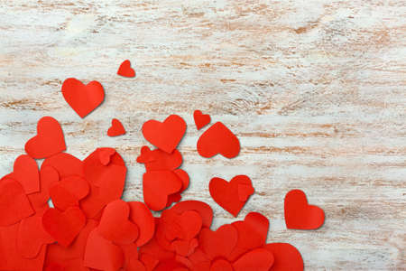 forme: Forme de coeur.