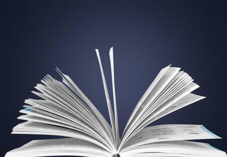 diversified: Book.