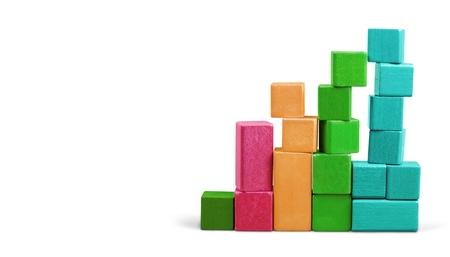 five objects: Block.