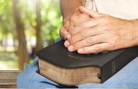 intercede: Prayer.