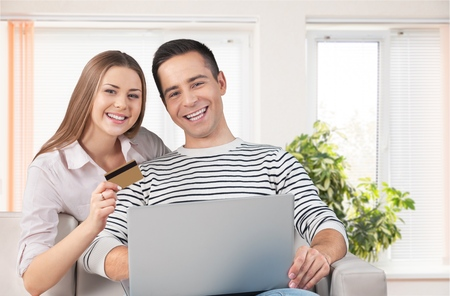 my home: Home. Stock Photo