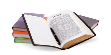 book: Book.