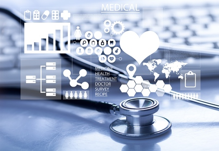 a medical technology: Medical technology.