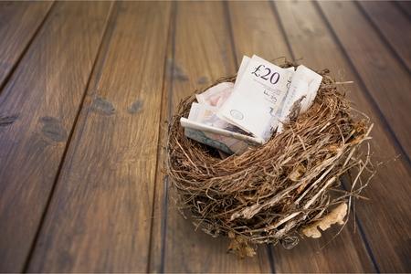 pension: Pension.