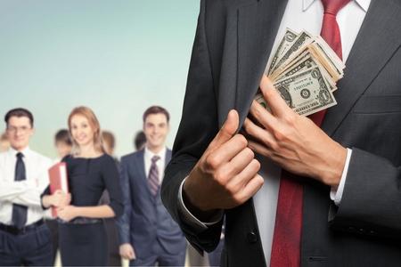 hidden success: Currency.