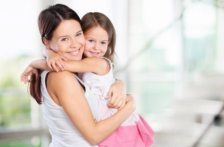 Mutter. Standard-Bild - 55434857