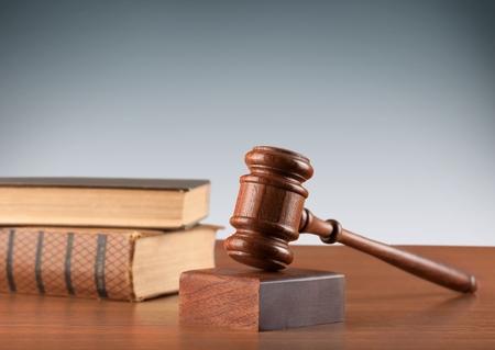 proceeding: Legal.