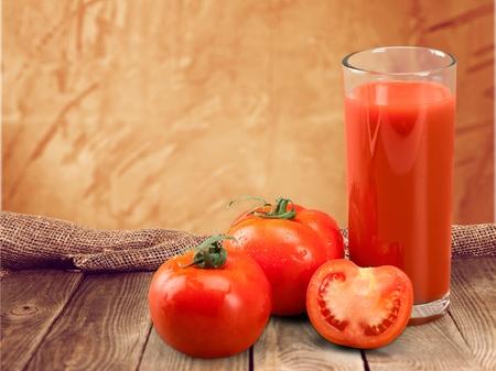 tomato juice: Tomato Juice.