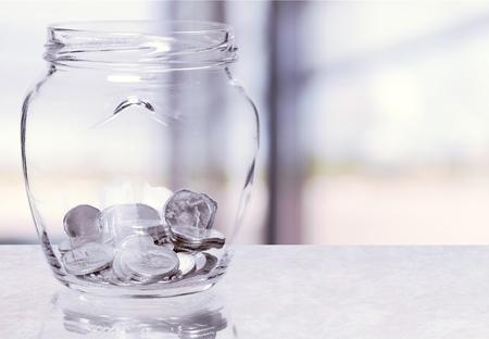 australasian: Jar. Stock Photo