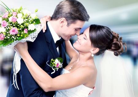 Hochzeit. Standard-Bild - 55537015