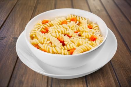 sopa de pollo: Chicken Soup.