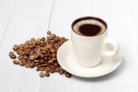 coffeecup: Coffeecup. Stock Photo