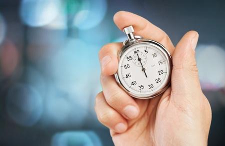 Time. Фото со стока