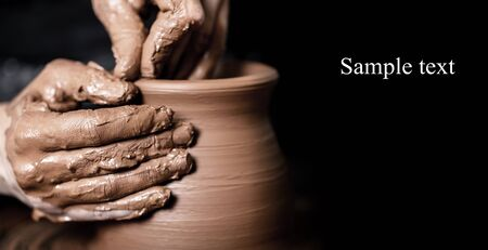 Keramik. Standard-Bild
