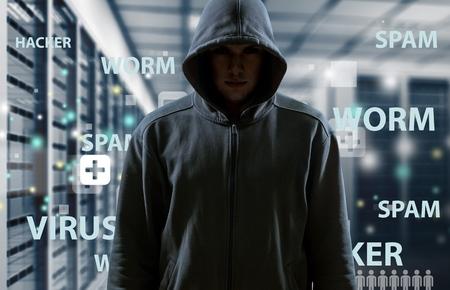 menace: Data.