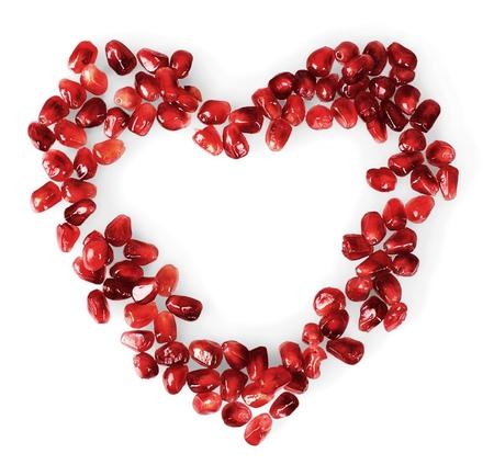 Pomegranate. Stock fotó