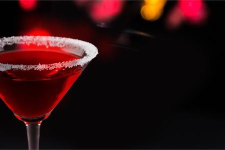 Martini. Reklamní fotografie