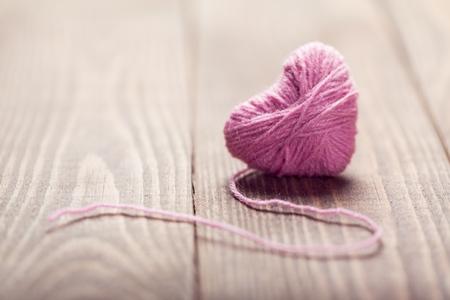 Heart. Stock Photo