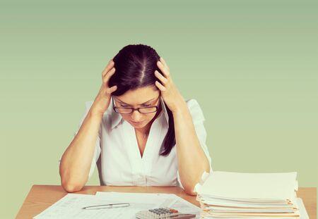 insurance themes: Debt.