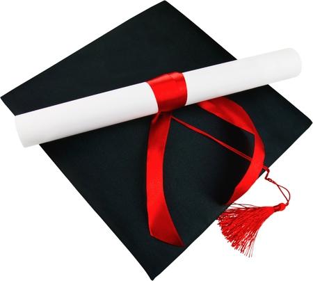 Graduation.