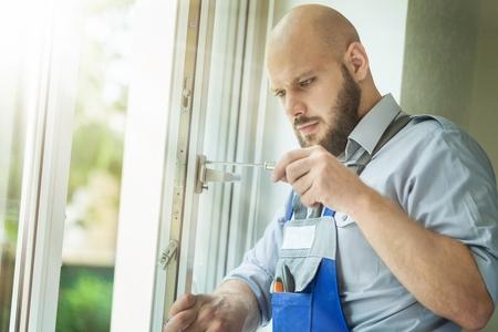 to mend: Windows installation worker.