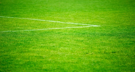 rival: Soccer. Stock Photo