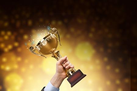 Award. 版權商用圖片