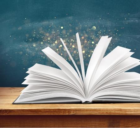 warlock: Book.