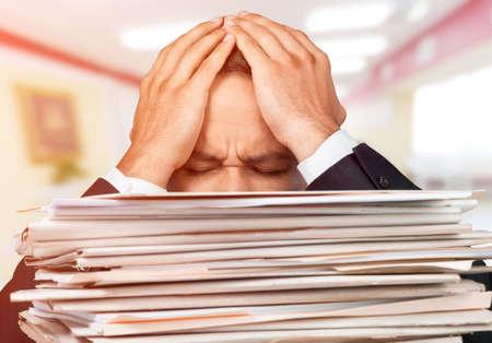 hoja de calculo: Estrés emocional.
