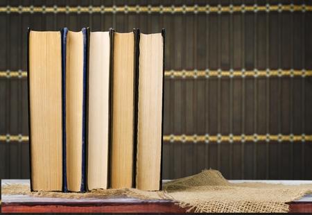 Libro. Foto de archivo - 82651397