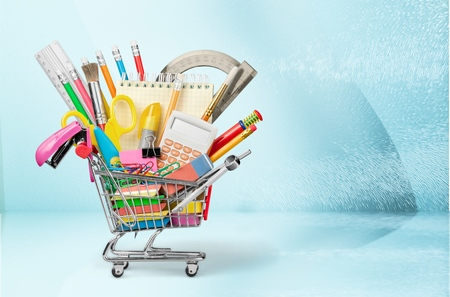 Back to School Supplies Sale