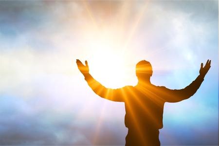 Worship. Stok Fotoğraf