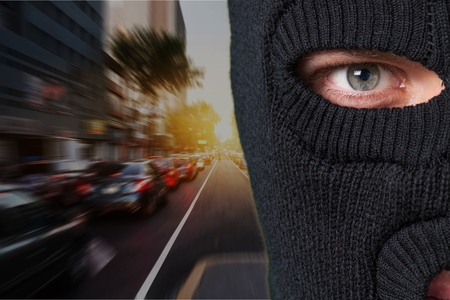guerilla: Thief.