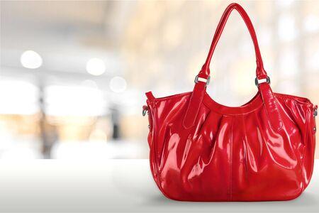 Handbag. Stockfoto