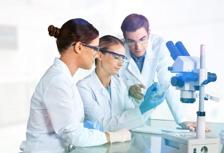 petri: Laboratory.