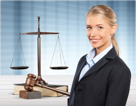 Law. photo