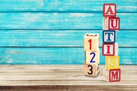 Autism.