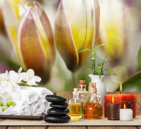 lastone therapy: Aromatherapy.