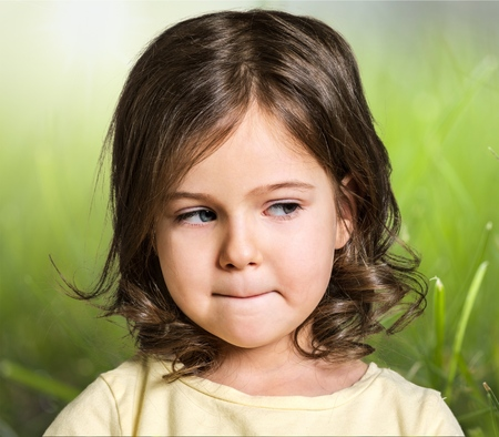 Child. photo
