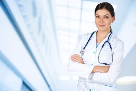 Doctor. photo
