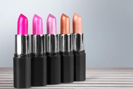 Lipstick. Stock Photo