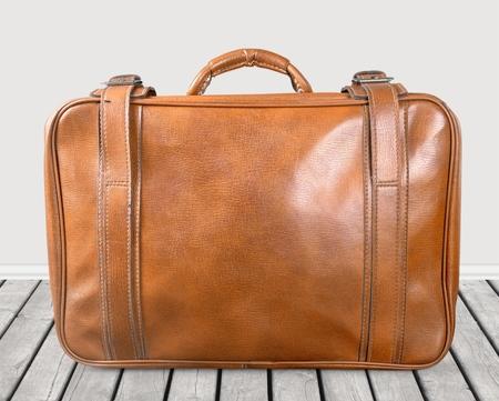 Suitcase. Stok Fotoğraf - 85948142