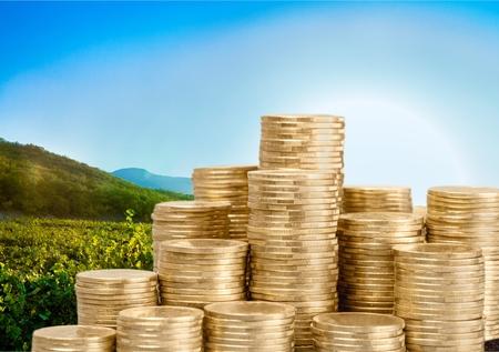 Money. Banque d'images