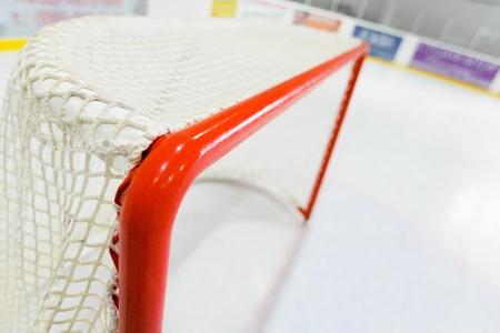 Roller hockey.