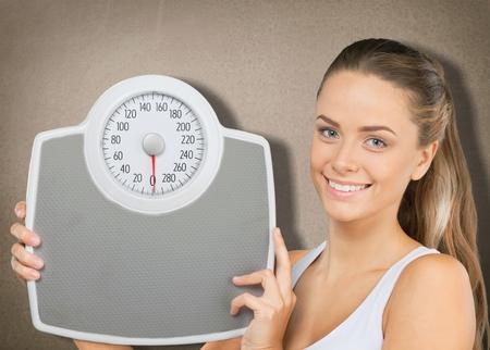 Diet gone wrong Фото со стока