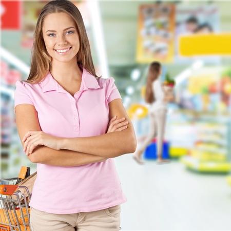 Supermarket - Nutritional Information