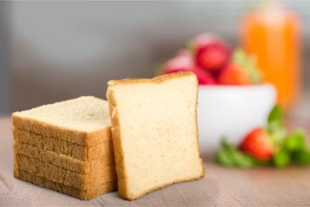 Loaf of Bread Banque d'images
