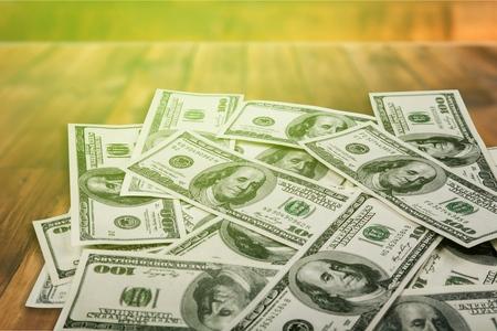 Benjamin Franklins Stock Photo - 91249513