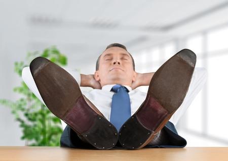 Lazy worker